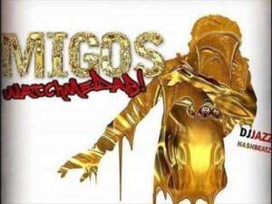 Migos - Never Stop